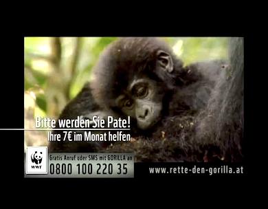 WWF Gorilla 390x304